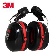 3M H10P3E Peltor Optime Cap-Mount Ear Muffs