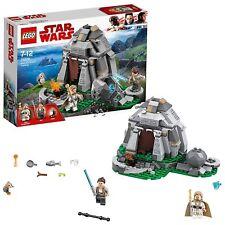 LEGO Star Wars 75200 - Entrenamiento en Ahch-To Island. De 7 a 12 años