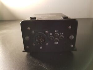 Calco Flap Amplifier, Piper PN# 551985, Calco PN# 8406