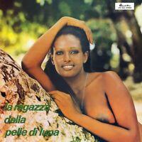 PIERO UMILIANI - LA RAGAZZA DALLA PELLE DI LUNA (LP+CD)   VINYL LP+CD NEU