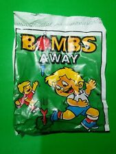 Vintage Toy bombs away Sealed