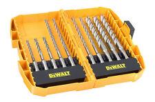 Set 10 punte per trapano in valigetta SDS-Plus XLR DT8977B-QZ marca DEWALT