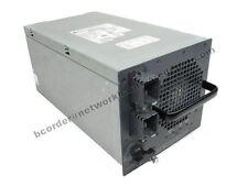 Cisco WS-CAC-6000W Catalyst 6500/7600 6000W AC Power - 1 Year Warranty