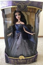 "Disney Little Mermaid 30th Anniversary Limited Edition Vanessa Ursula 17"" Doll"