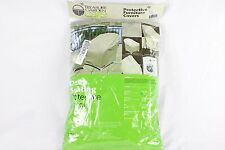 Treasure Garden Care Protective Furniture Cover Lounge Chair Champagne Z240