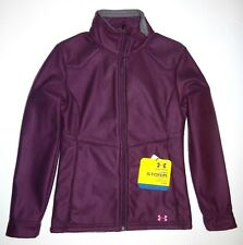 Under Armour Womens ColdGear Infrared Great Barrier Shell Snow Jacket Small $150