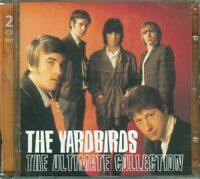 The Yardbirds - The Ultimate Collection (Eric Clapton/Jimmy Page) 2X Cd Perfetti