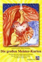 Die großen Meister-Karten. Inkl. 22 Karten: Die Energie ... | Buch | Zustand gut