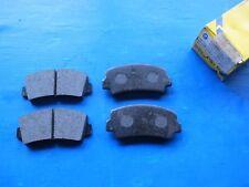 Plaquettes de freins avant Lucas pour: Mazda: Luce, 929, 616, RX2, RX7