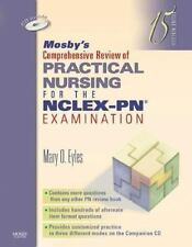 Mosby's Comprehensive Review of Practical Nursing for the NCLEX-PN�-ExLibrary