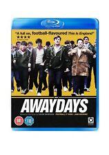 Awaydays   [Blu Ray]    Brand New & Sealed    Football Violence  Hooligan