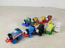 Lot Of 9 Thomas The Train Minis! 1F