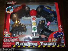 RACING TEAM Toy - Auto Trendz - Radio Control - 1:38 Scale - NEW!