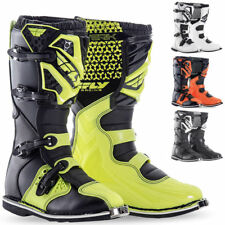 FLY MX ATV Racing Maverik Motocross Boots Dirt Bike Riding Adult & Youth 2018