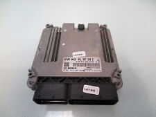 13 AUDI A3 S Line 2.0 TDI MOTORE ECU genuine part n. 04L907309D