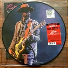 "Gary Clark Jr. & Junkie XL - Come Together 12"" LP Single [Vinyl New] Ltd Pic RSD"