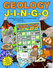 Geology Jingo Game