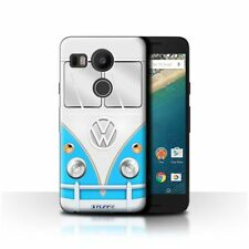 Étuis, housses et coques bleus LG Nexus 5 pour téléphone mobile et assistant personnel (PDA) LG
