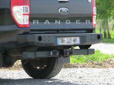 Ford Ranger T6 Super Cab Arrière Acier Pare-chocs Winch Off Road 4X4 11-15