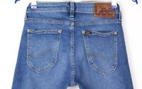 Lee Hommes Malone Slim Jeans Extensible Taille W29 L32 APZ365