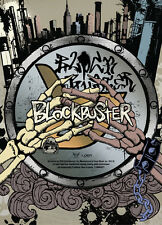 BLOCK B [BLOCKBUSTER] 1st Album CD+Photo Book K-POP SEALED