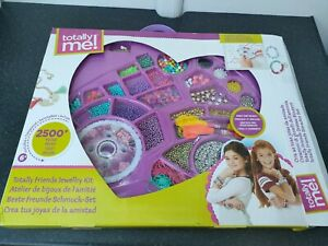 Jewellery Kit, make your own Jewellery. Totally me friends jewellery kit. 6+