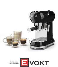 Smeg ECF01BLEU Espresso Machine Portafilter 15 bar Black Genuine New
