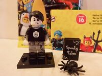 Lego Minifigure Series 16 No 5 Spooky Boy  New in Opened Packet