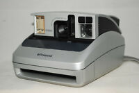 Polaroid One600, lomography,uses Impossible film, fantastic plastic (a27) silver