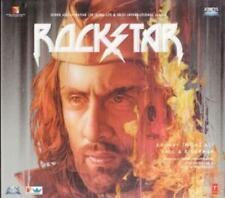 A.R. Rahman : Rockstar Bollywood CD Sountrack CD