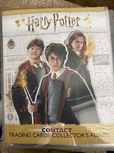 Harry Potter Trading Card Album