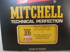 Mitchell Vintage Fishing