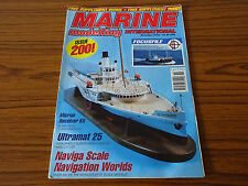 Marine Modelling International: Nov 2003: Naviga Scale Navigation Worlds