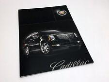 2009 Cadillac Escalade ESV Hybrid EXT Brochure