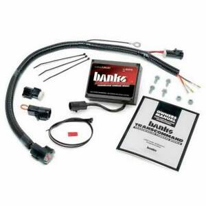 Banks Transcommand Auto Trans MGMT Computer for Ford MH/Truck/Excursion 97-05