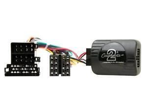 CTSST002.2 Radio Volante Adaptador Control Para Seat Leon Toledo