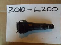 2008 MITSUBISHI L200 2.5 WIPER SWITCH STALK