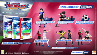 (PlayStation 4) Captain Tsubasa: Rise of New Champions - Pre-Order Pack DLC