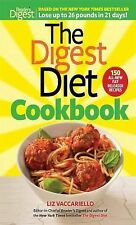 Digest Diet: The Digest Diet Cookbook :150 All-New Fat Releasing Recipes to Lose
