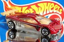 2008 Hot Wheels Top Speed GT HW Prototype 12