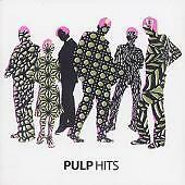 Hits, Pulp, Very Good Best of