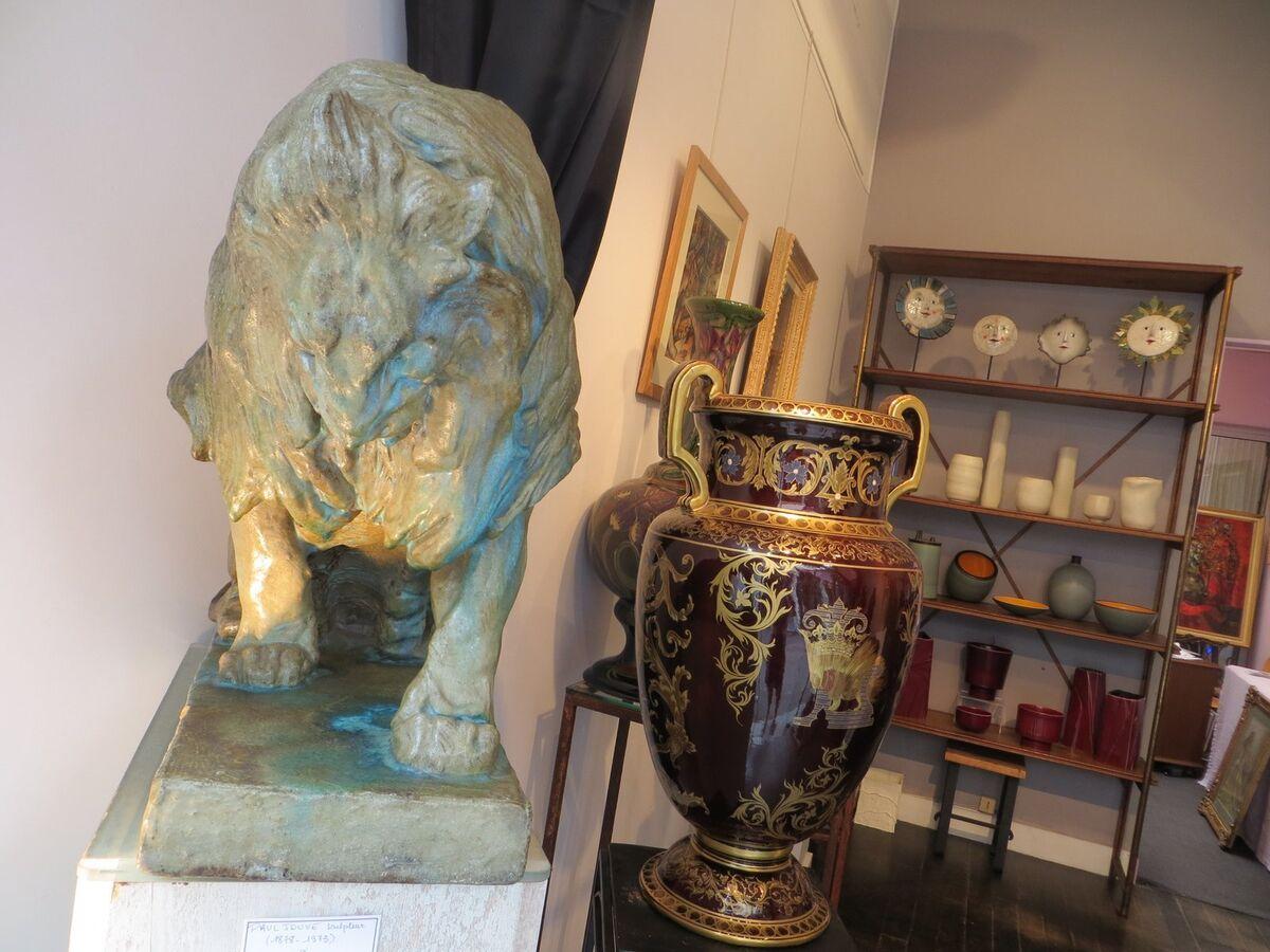 Galerie Paola Lumbroso