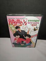 Ranma 1/2: Ranma Forever Vol. 5 Wretched Rice Cakes of Love (DVD, 2003)