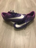 Nike Mercurial Victory II FG Youth Soccer Cleats Shoes Size Youth 6 US