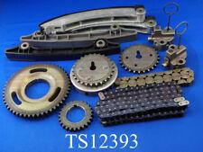 Engine Timing Set-VIN: K, SOHC TS12393 fits 2002 Jeep Liberty 3.7L-V6