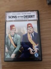 Sons of the Desert Laurel And Hardy and related shorts dvd