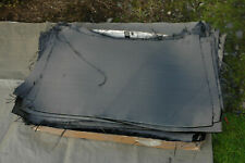 CARBON FIBER CLOTH REMAINS SCRAP 30LB box