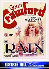 Rain DVD (1932) - Joan Crawford *New & Sealed* Region 4