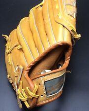 Vtg Baseball Glove Winners Choice AA-230-8 Rawhide Lace Top Grain Leather