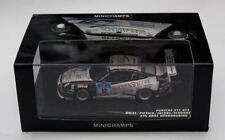 MINICHAMPS Resin Diecast Vehicles